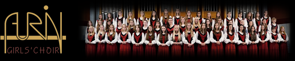 Aurin Girls' Choir
